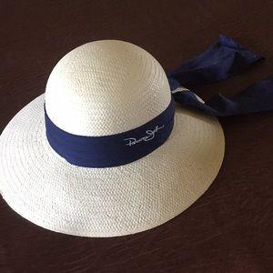 Women's Panama Jack Straw Hat